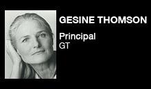 Digital Production Buzz - Gesine Thomson, GT
