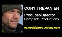Digital Production Buzz - Cory Trepanier, Campside Productions