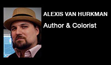 Digital Production Buzz - Alexis Van Hurkman