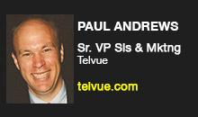 Digital Production Buzz - Paul Andrews, Telvue