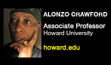Digital Production Buzz - Alonzo Crawford, Howard University