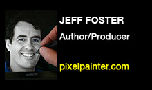 Digital Production Buzz - Jeff Foster