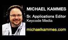 Digital Production Buzz - Michael Kammes, Keycode Media
