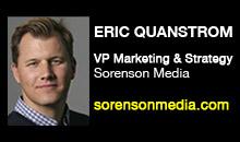 Digital Production Buzz - Eric Quanstrom, Sorenson Media