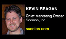 Digital Production Buzz - Kevin Reagan, Scenios, Inc.