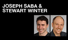 Digital Production Buzz - Joseph Saba & Stewart Winter
