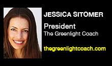 Digital Production Buzz - Jessica Sitomer, The Greenlight Coach