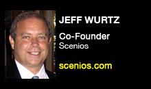 Digital Production Buzz - Jeff Wurtz, Scenios