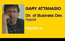 2010 GV Expo - Gary Attanasio, Hybrid