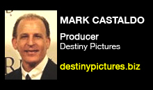 Digital Production Buzz - Mark Castaldo, Destiny Pictures