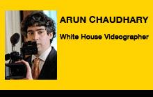 2011 GV Expo - Arun Chaudhary