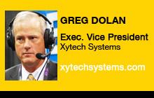 2011 NAB Show - Greg Dolan, Xytech Systems