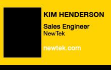 2011 DV Expo - Kim Henderson, NewTek
