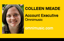 2011 GV Expo - Colleen Meade, Omnimusic