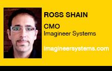 2011 NAB Show - Ross Shain, Imagineer Systems
