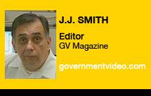 2010 GV Expo - J.J. Smith, GV Magazine