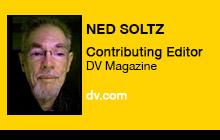 2011 DV Expo - Ned Soltz, DV Magazine