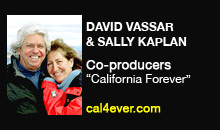 Digital Production Buzz - David Vassar & Sally Kaplan