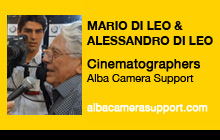 Mario Di Leo and Alessandro Di Leo, The Ready Rig
