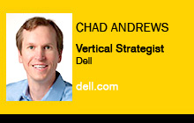 Chad Andrews, Dell
