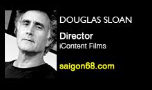 Douglas Sloan, iContent Films