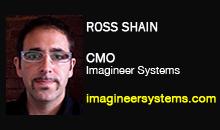 Ross Shain, Imagineer Systems, Inc.